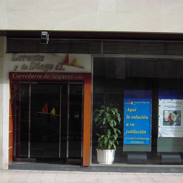 Oficina de Calahorra