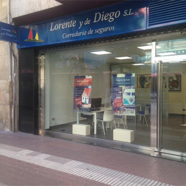 Oficina de Logroño